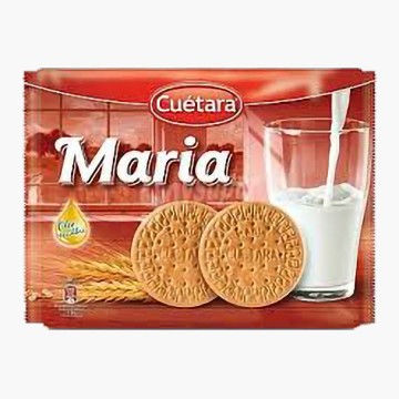 Bolacha Maria Cuetara...