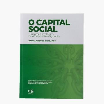 Livro O Capital Social Um...