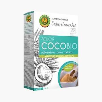 Açucar Coco Bio