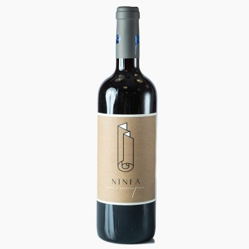 Ninfa Tinto (750Ml)