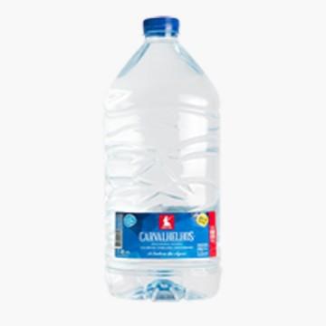 Agua Carvalhelhos (5,5L)