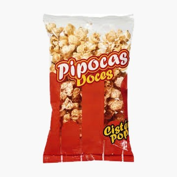 Pipocas Doces Cister (50 Gr)