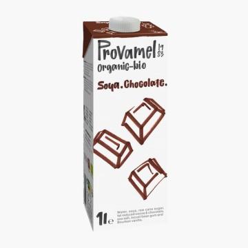 Bebida de Soja de Chocolate...