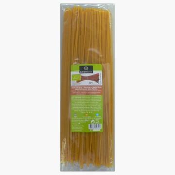 Massa Esparguete...