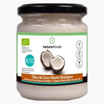 Oleo Coco Neutro Bio (200G)