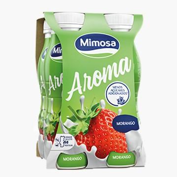 Iogurte Liq. Mimosa Mg (Pack)
