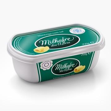 Manteiga Milhafre (250Gr)