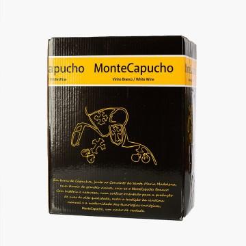 Montecapucho Branco (5L)
