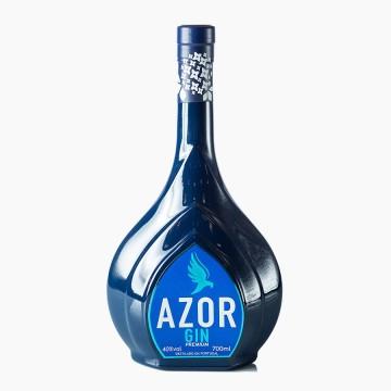 Azor Gin Premium 700Ml