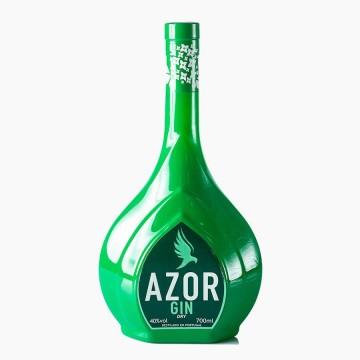 Azor Gin Dry 700Ml
