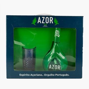 Estojo Azor Dry 1