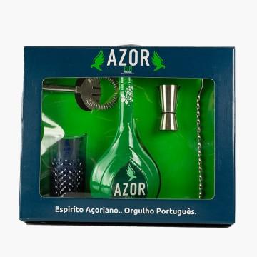 Estojo Azor Dry 3
