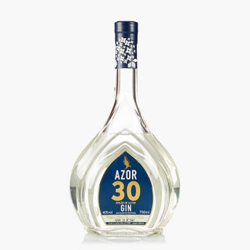 Azor Gin 30 Ediçao de Autor...