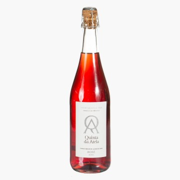 Vinho Frisante Rose Quinta...
