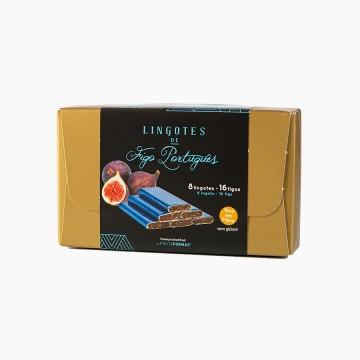 Lingote Figo (Caixa 8 Unid)