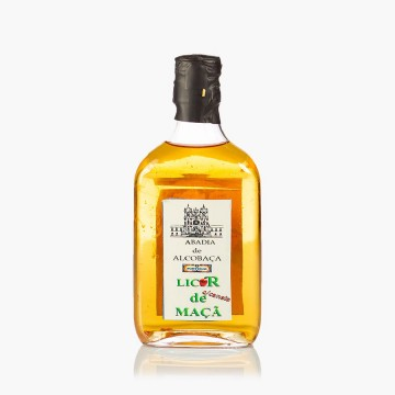 Licor Maça Canela 20 Cl