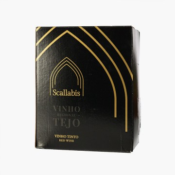 Vinho Tinto Scallabis Bag...