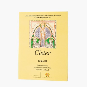Livro Cister (Vol I, Ii e...