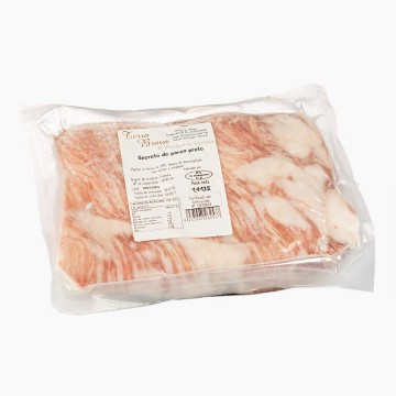 Secretos de Porco Preto (Kg)
