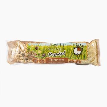 Risotto Cogumelos Bom...