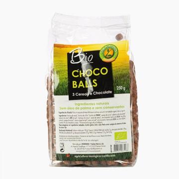 Choco Balls (250G)