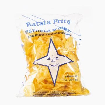 Batata Frita (200G)