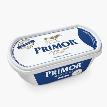Manteiga Primor (250Gr)