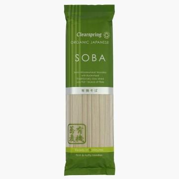 Massa Noodles Soba Bio (200G)
