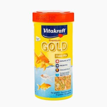 Alimento para Peixes 100Ml...