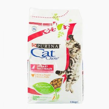 Ração Gato Cat Chow Trato...