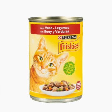 Alimento Humido Gato...