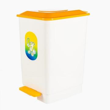 Balde Lixo Ecoponto Cores...
