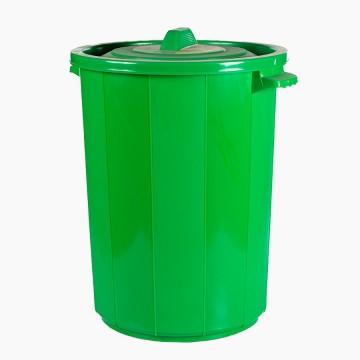 Balde Lixo Ecoponto Cores