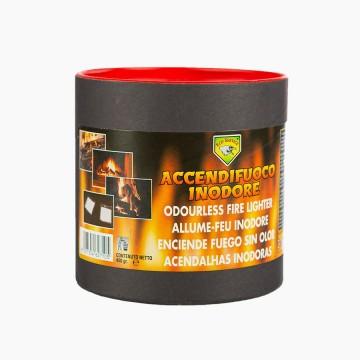 Acendalha Eco Inodora (50...
