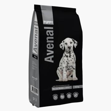 Ração Avenal Puppy (18Kg)