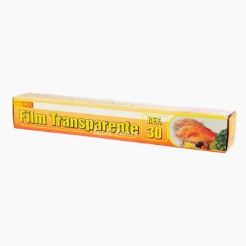 Filme Transparente Plast...