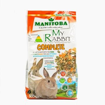 Ração Coelhos Anões Rabbit...