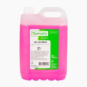 Quimatic Gel - Sabonete...