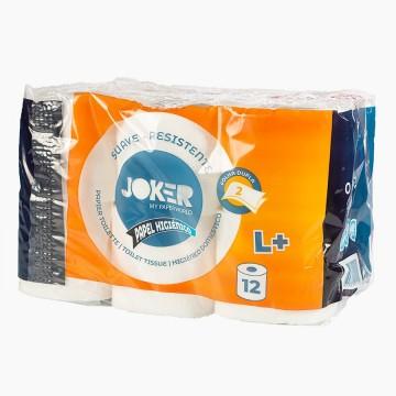 Joker Papel Higienico 12...