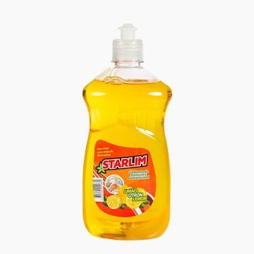 Detergente Starlim Limão...