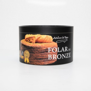 Folar de Bronze (750G)