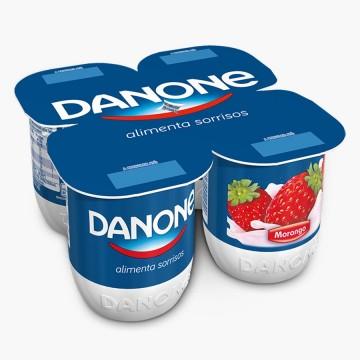 Iogurte Danone Aroma M/B...