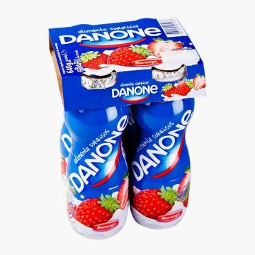 Iogurte Danone Liquido...