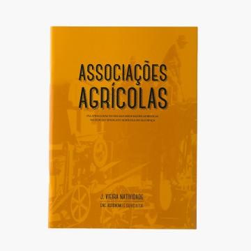 Livro Associaçoes Agricolas