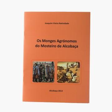 Livro Os Monges Agronomos...
