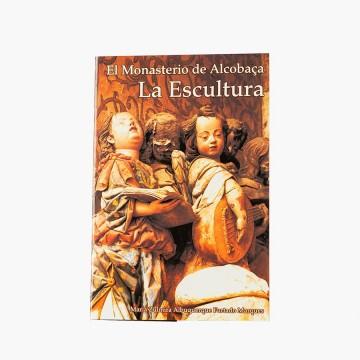 Livro Mosteiro de Alcobaça...