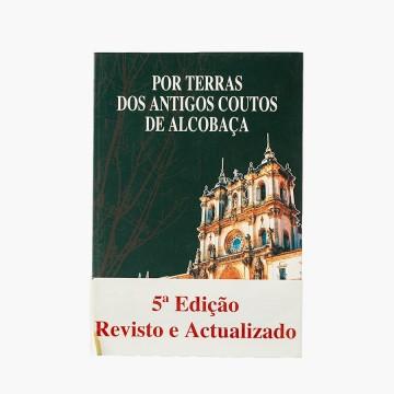 Livro Por Terras Dos...
