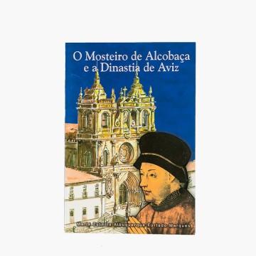 Livro O Mosteiro de...