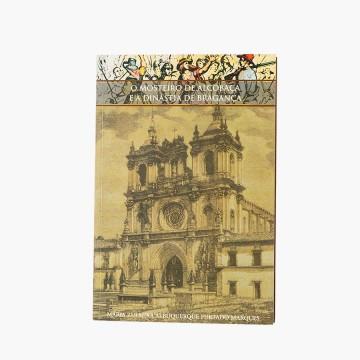 Livro O Mosteiro de Alc. e...