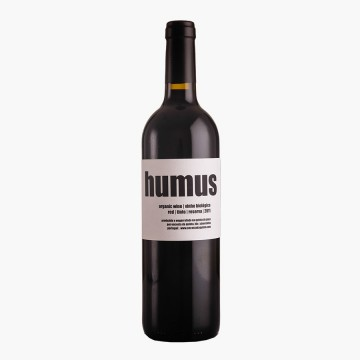 Humus Reserva 2011 (750Ml)